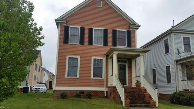 809 Elm Ave, Portsmouth, VA 23704 (#10186886) :: Reeds Real Estate