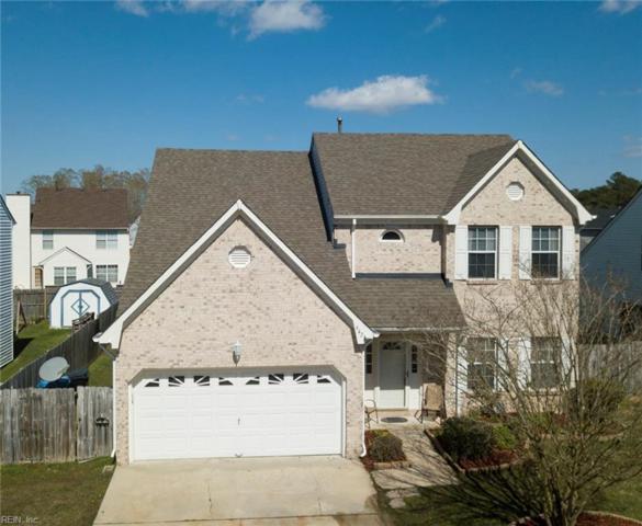 4428 Thorwood Ct, Virginia Beach, VA 23456 (#10186898) :: Reeds Real Estate
