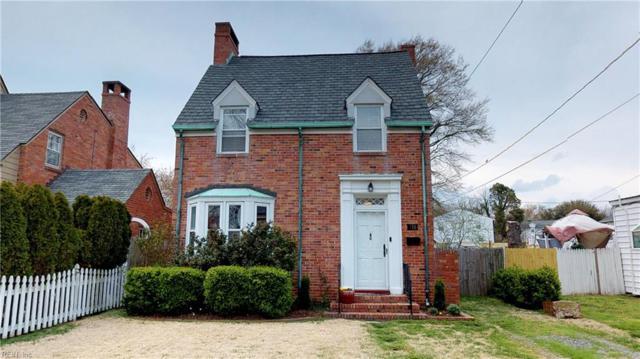 316 S Willard Ave, Hampton, VA 23663 (#10186946) :: The Kris Weaver Real Estate Team