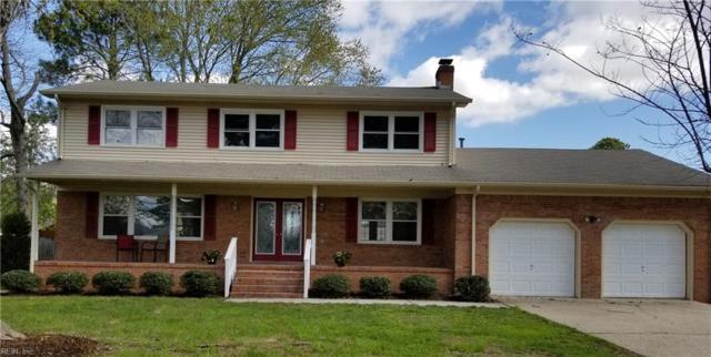 4900 Hatton Point Rd, Portsmouth, VA 23703 (MLS #10186973) :: Chantel Ray Real Estate