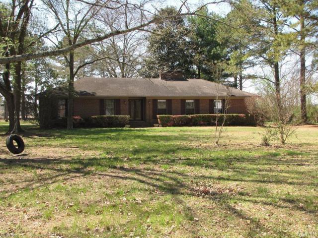 400 Eure St, Gates County, NC 27938 (MLS #10186982) :: Chantel Ray Real Estate