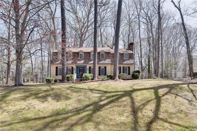 100 Southpoint Dr, James City County, VA 23185 (MLS #10186994) :: Chantel Ray Real Estate