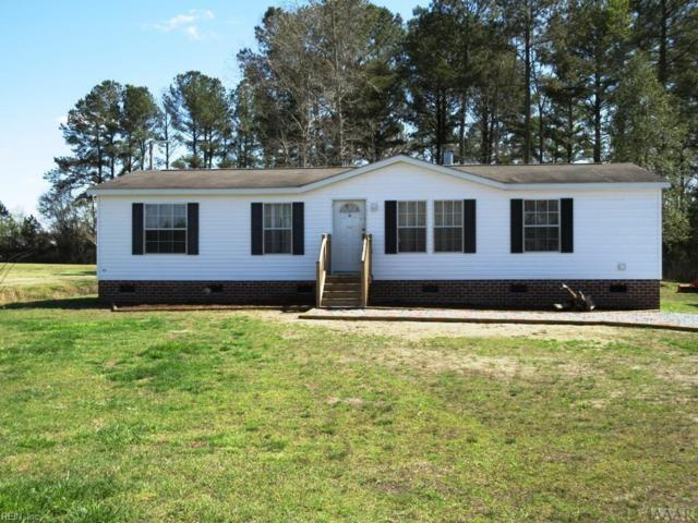 77 Louise St, Gates County, NC 27937 (#10187023) :: The Kris Weaver Real Estate Team