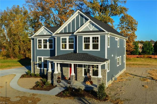 15 Oxford Ct, Isle of Wight County, VA 23430 (MLS #10187083) :: Chantel Ray Real Estate