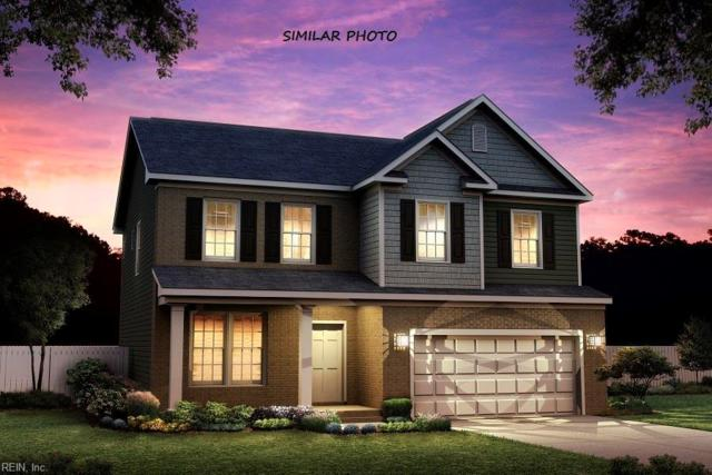LT 98 Kathys Way, Chesapeake, VA 23323 (MLS #10187100) :: Chantel Ray Real Estate