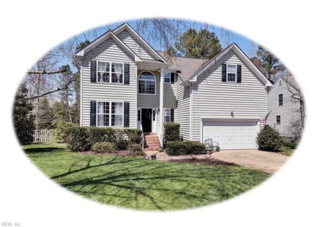 4019 Thorngate Dr, James City County, VA 23188 (MLS #10187117) :: Chantel Ray Real Estate