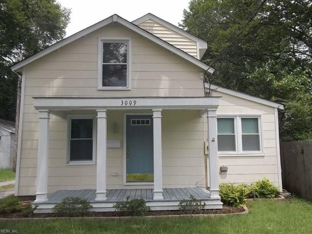 3009 Hartford St, Portsmouth, VA 23707 (MLS #10187129) :: Chantel Ray Real Estate