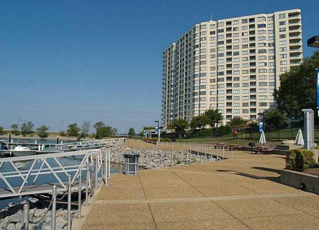 7505 River Rd 4E, Newport News, VA 23607 (#10187179) :: Resh Realty Group