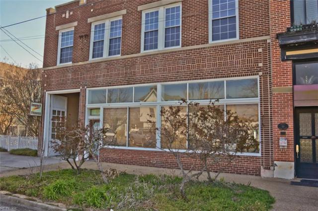 12 Peach St, Northampton County, VA 23310 (MLS #10187182) :: Chantel Ray Real Estate