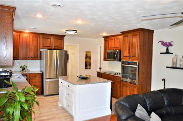 14 Wilson Dr, Poquoson, VA 23662 (MLS #10187225) :: Chantel Ray Real Estate