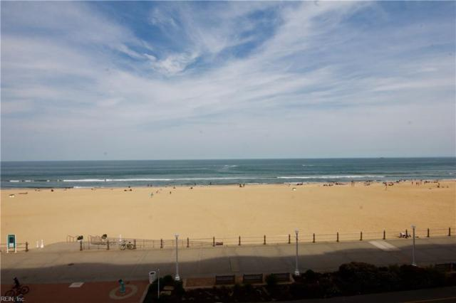 805 Atlantic Ave 1B, Virginia Beach, VA 23451 (#10187248) :: The Kris Weaver Real Estate Team