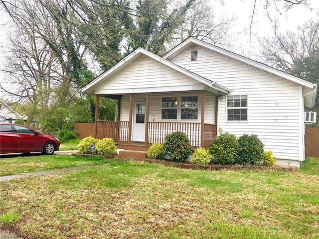1016 Creamer Rd, Norfolk, VA 23503 (#10187249) :: Abbitt Realty Co.