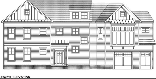 Lot C 400 Blk Pinewood Dr, Virginia Beach, VA 23451 (MLS #10187252) :: AtCoastal Realty