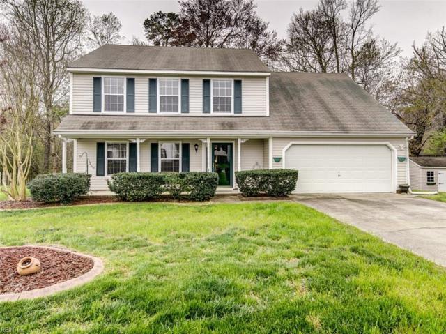 216 Jonathans Way, Suffolk, VA 23434 (#10187277) :: Austin James Real Estate
