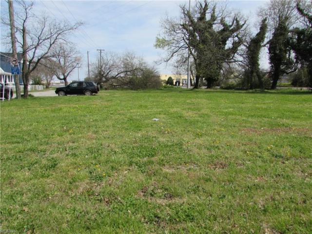 1011 Georgia St, Hampton, VA 23669 (#10187290) :: Reeds Real Estate