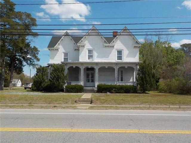 22141 Main St, Southampton County, VA 23837 (#10187292) :: Reeds Real Estate