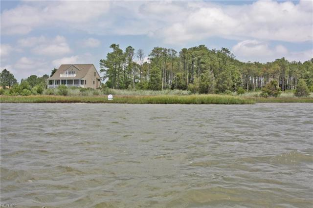 453 Wind Mill Point Rd, Hampton, VA 23664 (#10187335) :: Resh Realty Group