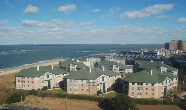 3248 Page Ave #203, Virginia Beach, VA 23451 (#10187411) :: Atkinson Realty