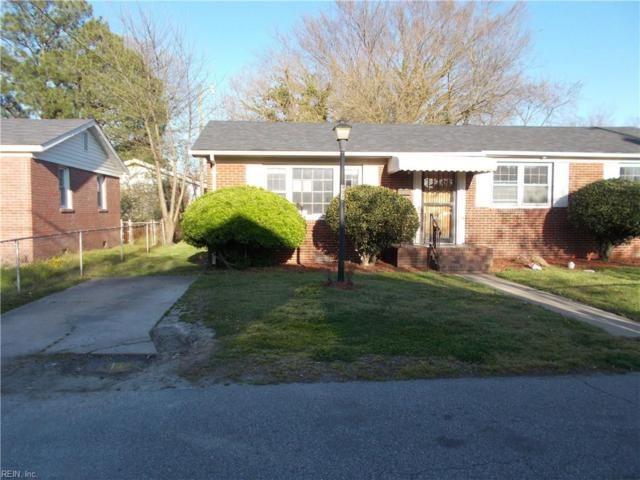 908 Covenant St, Norfolk, VA 23504 (MLS #10187414) :: Chantel Ray Real Estate