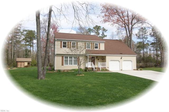 10 Wood Haven Dr, Poquoson, VA 23662 (#10187435) :: Atlantic Sotheby's International Realty