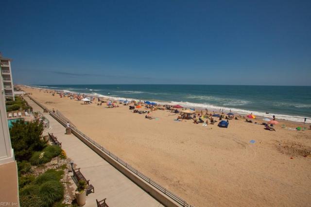 3738 Sandpiper Rd 420B, Virginia Beach, VA 23456 (#10187497) :: Resh Realty Group