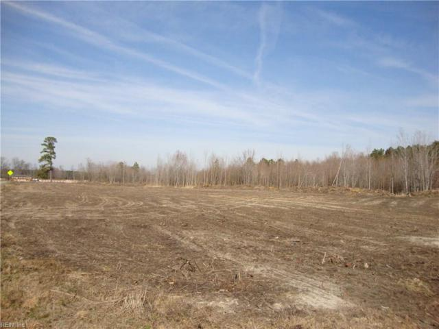 LOT Gen Thomas Hwy & Delaware Rd Corner Rd, Southampton County, VA 23851 (#10187514) :: Vasquez Real Estate Group
