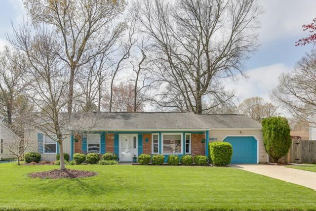 3405 Kings Neck Dr, Virginia Beach, VA 23452 (MLS #10187527) :: Chantel Ray Real Estate