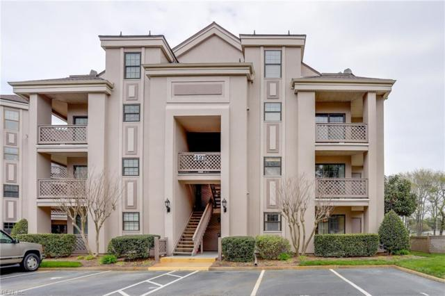 421 Harbour Pt #204, Virginia Beach, VA 23451 (#10187537) :: Resh Realty Group