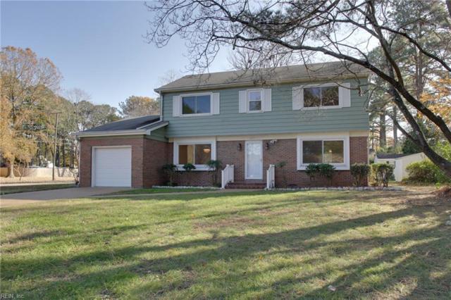 3317 Old Kirkwood Dr, Virginia Beach, VA 23452 (MLS #10187560) :: Chantel Ray Real Estate