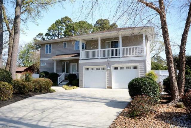 4908 Bradpointe Ln, Virginia Beach, VA 23455 (MLS #10187590) :: Chantel Ray Real Estate