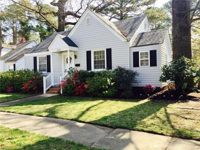 2608 Bapaume Ave, Norfolk, VA 23509 (#10187605) :: Berkshire Hathaway HomeServices Towne Realty