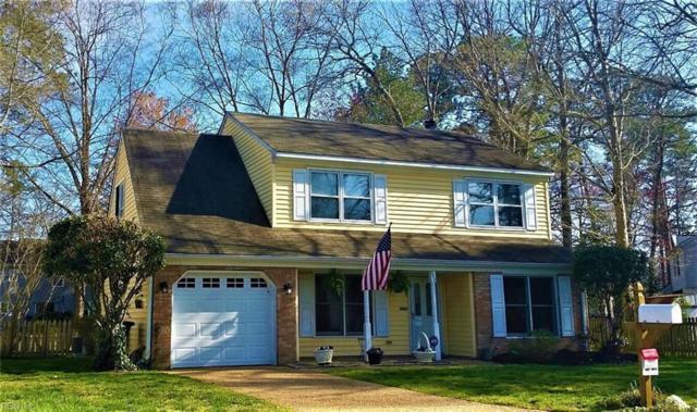 942 Coach Trl, Newport News, VA 23608 (MLS #10187617) :: Chantel Ray Real Estate