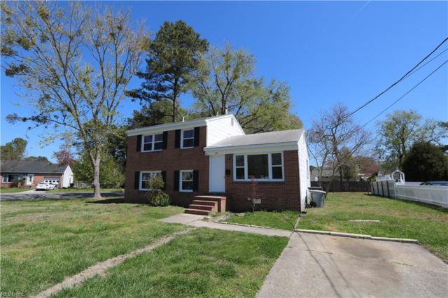 210 Londonshire Ter, Hampton, VA 23666 (MLS #10187631) :: Chantel Ray Real Estate
