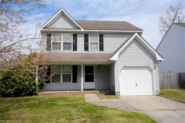 5024 Huntclub Chse, Suffolk, VA 23435 (#10187638) :: Reeds Real Estate
