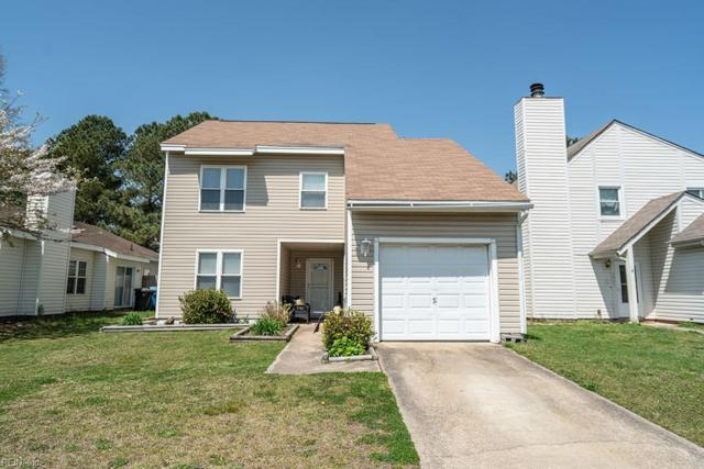 1719 Rueger St, Virginia Beach, VA 23464 (#10187640) :: Resh Realty Group
