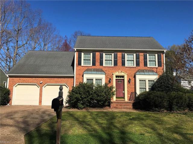 933 Lockspur Cres, Newport News, VA 23608 (MLS #10187695) :: Chantel Ray Real Estate
