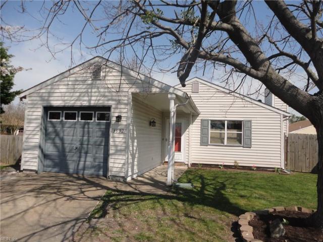 3832 Tiffany Ln, Virginia Beach, VA 23456 (MLS #10187707) :: Chantel Ray Real Estate