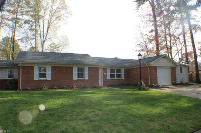 3301 Edinburgh Dr, Virginia Beach, VA 23452 (MLS #10187760) :: Chantel Ray Real Estate