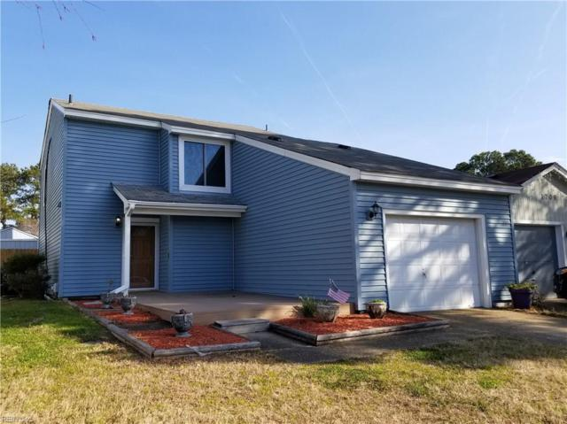 1711 Dylan Dr, Virginia Beach, VA 23464 (#10187785) :: Resh Realty Group