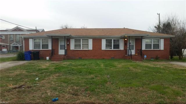 1828 Camden Ave, Portsmouth, VA 23704 (MLS #10187810) :: Chantel Ray Real Estate