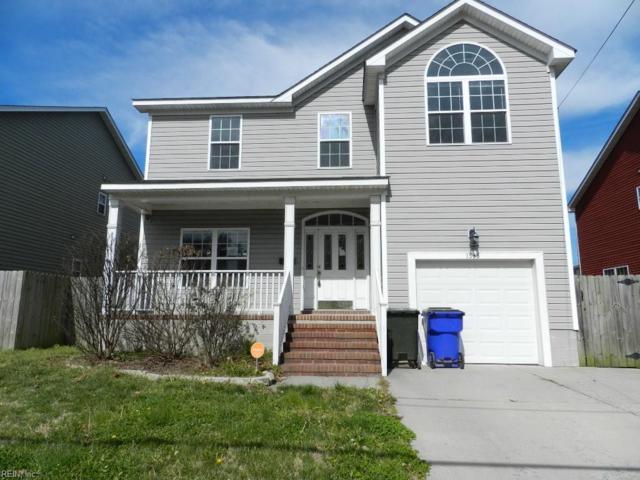1533 Wilson Rd, Norfolk, VA 23523 (MLS #10187820) :: Chantel Ray Real Estate