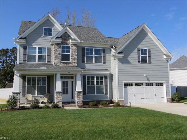 808 Chapel Hill Dr, Chesapeake, VA 23322 (MLS #10187863) :: Chantel Ray Real Estate