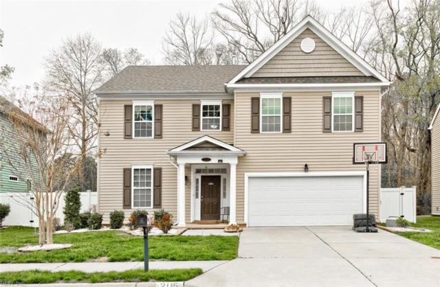 2115 Redgate Dr, Suffolk, VA 23434 (MLS #10187874) :: Chantel Ray Real Estate
