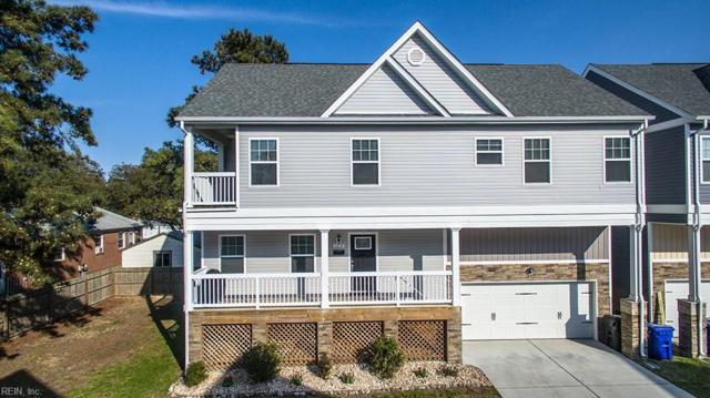 3218 Pretty Lake Ave B, Norfolk, VA 23518 (#10187876) :: Resh Realty Group