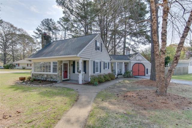 305 Elmhurst Ln, Portsmouth, VA 23701 (MLS #10187889) :: Chantel Ray Real Estate