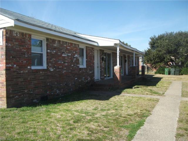 9545 19th Bay (&9547) St, Norfolk, VA 23518 (#10187893) :: Resh Realty Group