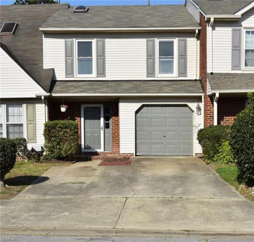 12 Lantern Way, Portsmouth, VA 23703 (#10187918) :: Resh Realty Group