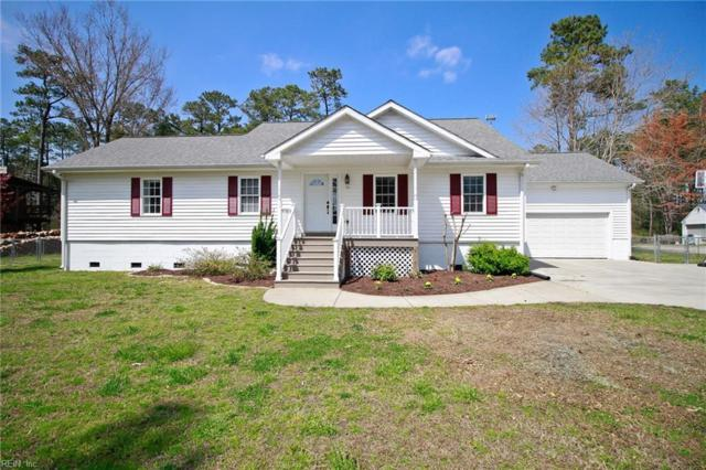 90 Lodge Rd, Poquoson, VA 23662 (MLS #10187929) :: Chantel Ray Real Estate
