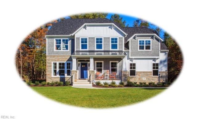 7415 Winding Jasmine Rd, New Kent County, VA 23141 (MLS #10187938) :: Chantel Ray Real Estate