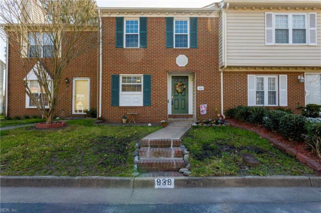 939 Still Harbor Cir, Chesapeake, VA 23320 (#10187943) :: Resh Realty Group